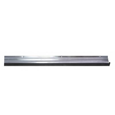 Veda Porta em Alumínio 0,70 m - 131010 - Secalux