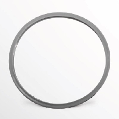 Anel de Borracha Silicone Panela de Pressão Eterna - 097311 - Nigro