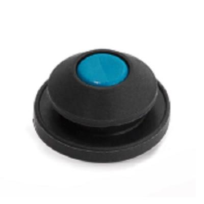 Valvula de Segurança Repetitiva Silicone - 097329 - Nigro