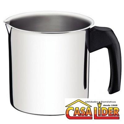 Fervedor Aço Inox Allegra Baquelite 1,49 Litros 13 cm - 62934/120 - Tramontina