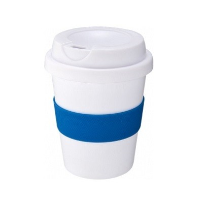 Copo PP 350 ml Coffee To Go - 8054 - Mor