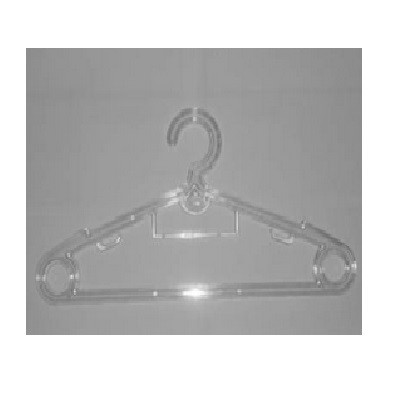 Cabide II PS Cristal Kit 03 Peças - 008/273882 - Panto Arte