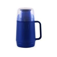 Garrafa Térmica de Mesa Mundial Collection 500ml Azul - 54975 - Termolar