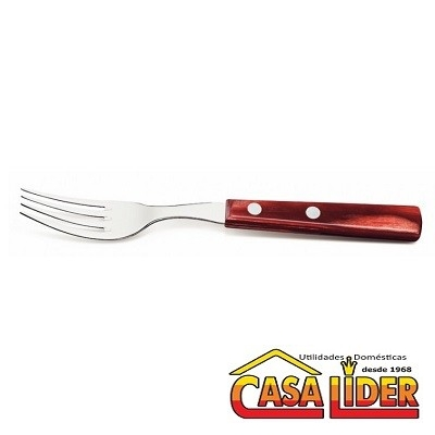 Garfo para Sobremesa Polywood Inox - 21105/070 - Tramontina