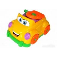 Baby Driver Caixa - 218 - BSTOYS