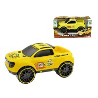 Carro Pick Up Mônaco Rally Action - 216 - BSTOYS