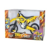 Moto Big Cross - 364 - BSTOYS