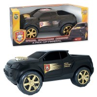 Pick Up Texas Polícia Federal - 157 - BSTOYS