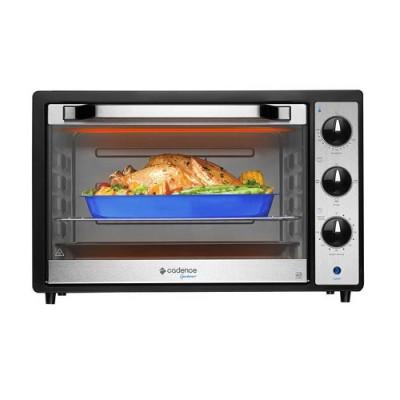 Forno Elétrico Cadence Gourmet 127V 1650W 45 Litros - FOR451 - CADENCE