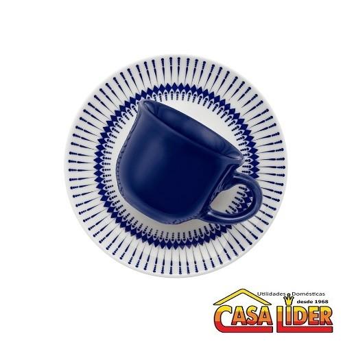 Conjunto para Café 75ml 12 peças Daily Actual Colb - N703-1645-1-2 - Oxford
