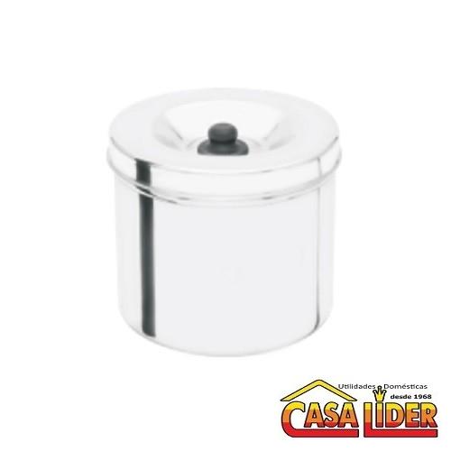 Depósito de Cereal Reforçado Polido N.24 - 3074 - Fort-Lar