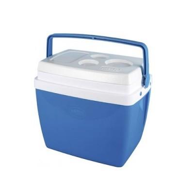 Caixa Térmica 26 Litros Azul - 25108171 - MOR