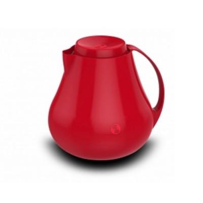 Bule Térmico Sonetto 400 ml Vermelho - 09000.0015.17 - SOPRANO
