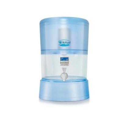 Filtro de Água Cristal Plus 6 Litros - AF2306020107 - Stefani