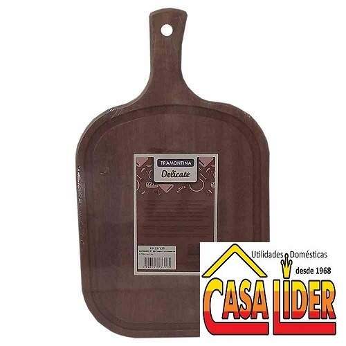 Tábua de Corte Delicate 400x230x12 mm - 10435/232 - Tramontina