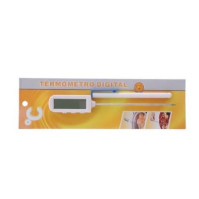 Termômetro Digital para Alimentos 20cm - 33010 - Jolly