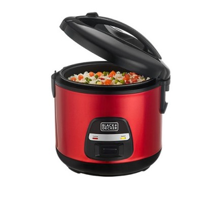 Panela de Arroz 400W 127V - SUPERRICE-BR - Black&Decker