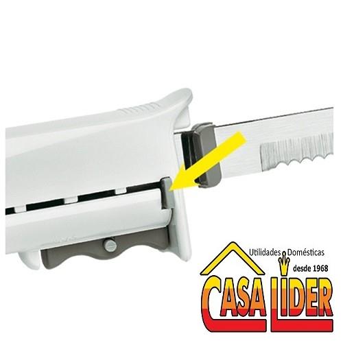Faca Elétrica 100W 127V - KFEK100T - Black&Decker