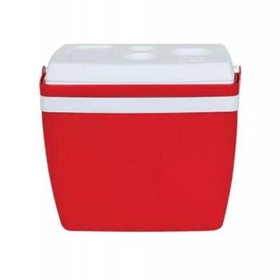 Caixa Térmica 34 Litros Vermelho - 25108162 - MOR