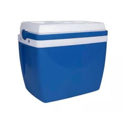 Caixa Térmica 34 Litros Azul - 25108161 - MOR