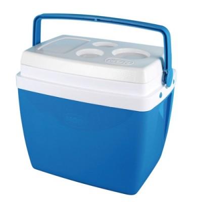 Caixa Térmica 18 Litros Azul - 25108181 - MOR