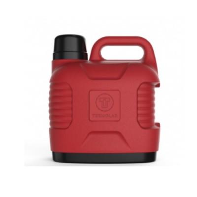 Garrafão Térmico Supertermo Vermelho 5 Litros - 56260 - Termolar