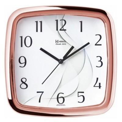 Relógio de Parede Rosê Quartz- 660026-309 - Herweg