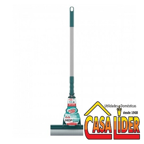 Flashlimp MOP Limpeza Geral Plus - MOP7671 - Flash Limp