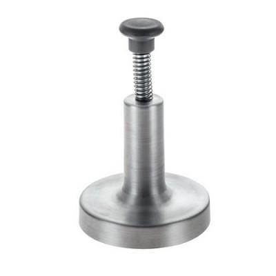 Modelador de Hambúrguer 12cm Alumínio - 987 - Malta