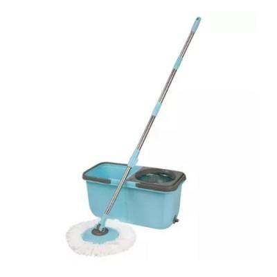 MOP Premium Limpeza Prática 17 Litros 2 em 1 com Aço Inox - 008297 - MOR