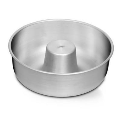 Forma Reforçada Cônica com Tubo Fosca 24cm 3,3 Litros - 049220 - Nigro
