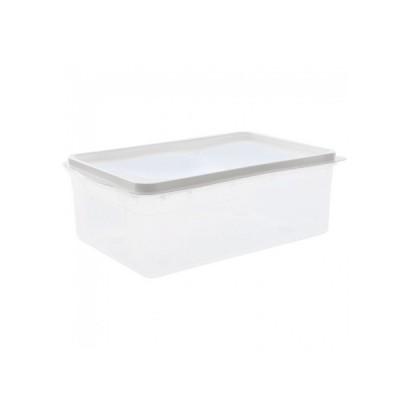 Caixa Organizadora 9 Litros - 000639 - Plasútil