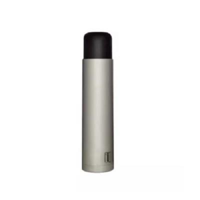 Garrafa Térmica Total Inox FIT 1 Litro - 2497 - MOR