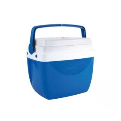 Caixa Térmica 12 Litros Azul - 25108211 - MOR