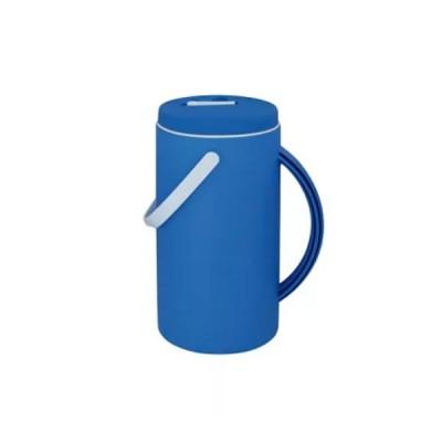 Jarra Térmica Nativa 2,5 Litros Azul - 25108001 - MOR