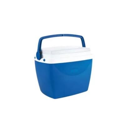 Caixa Térmica 6 Litros Azul - 25108201 - MOR