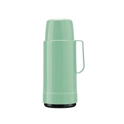 Garrafa Térmica GLT 1 Litro Verde Menta Rolha - 83112 - Invicta