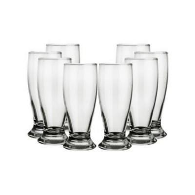 Jogo de Copo Munich 200 ml Cerveja Leve 8 e Pague 6 - 33033 - Nadir Figueiredo