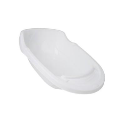 Banheira Baby Branca 28 Litros - 8837 - Plasútil